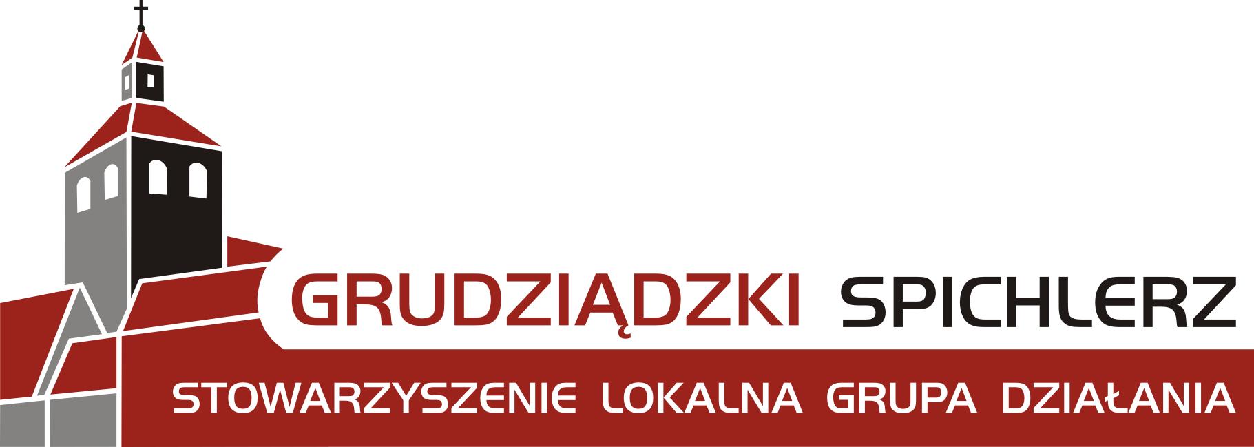 Grudziądzki Spichlerz - logo kolor